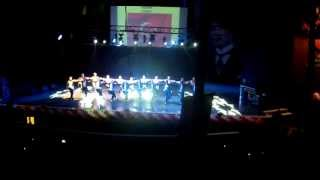 İzmir İnternational folk dance TURKEY