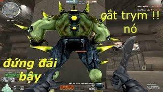 Tổng Hợp : Những Pha Troll Bá Đạo Của Tien xinh trai zombie v4