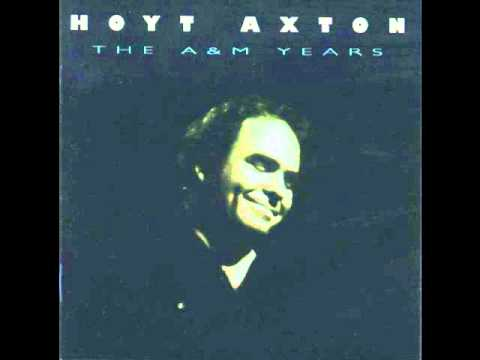 Hoyt Axton - Flash Of Fire