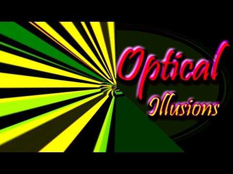 Optical Illusions that Deceive Your Mind Music Videos