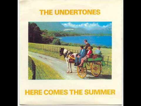 Here Comes The Summer (Peel Session)