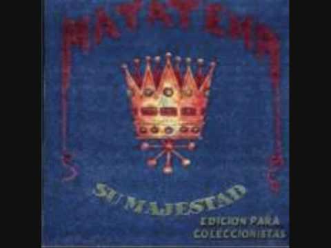 La Matatena - Ste Ska