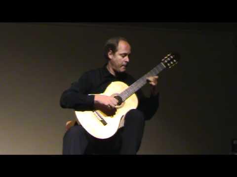 Sauble Guitar Fest - Jan Bartlema