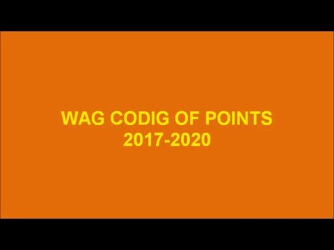 Margaret Nichols (USA) - FX (D Score CoP 2017-2020 Guide)