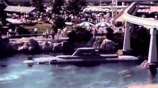 [Home Movies: Knott's Berry Farm and Disneyland] 1960s