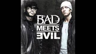 Watch Bad Meets Evil Scary Movies video