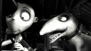 Frankenweenie (2012) - Official Trailer