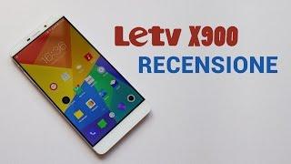 LeTV X900 Max recensione in italiano by GizChina.it