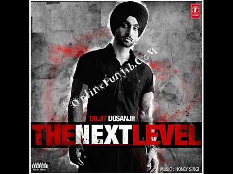Diljit desi daru new song