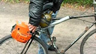 мото скутер как выставить зажигания