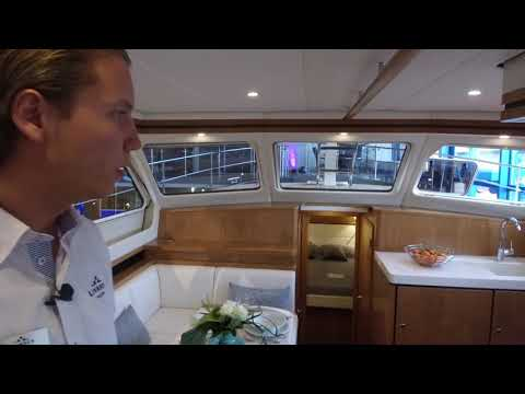 Preview Linssen Grand Sturdy 450 AC Variotop (2019 model)