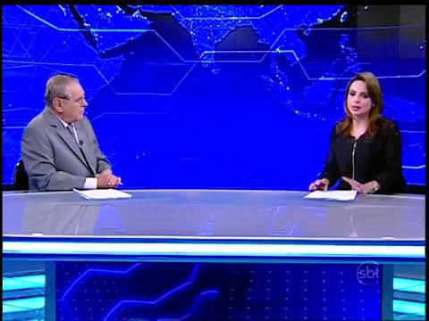 Rachel Sheherazade explica opinião sobre a polêmica do
