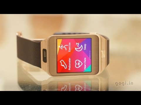Samsung Gear 2 Review - Smart Watch Cum Fitness Manager