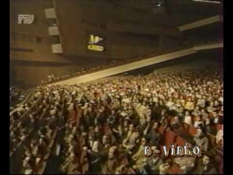 Филипп Киркоров - Посмотри какое лето (Live, 1995)
