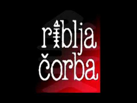 Riblja Corba - Crni Mercedes