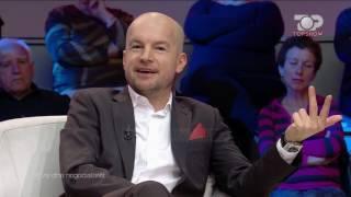 Top Show, 25 Prill 2017, Pjesa 1 - Top Channel Albania - Talk Show