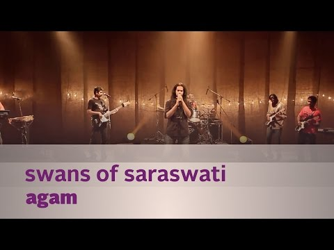 Swans Of Saraswati By Agam - Music Mojo - Kappa Tv video