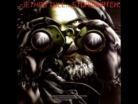 Jethro Tull - Something