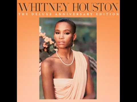 Whitney Houston - Saving All My Love For You (Audio)