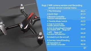 Kaufen MJX Bugs 2