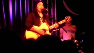 Lucy Spraggan Someone Thekla Bristol 25th April 2013