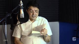 Sergio Ramírez Lee En La Gotera 34 Las Alas De La Gloria 34 Resumen