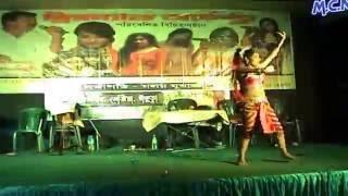 bichitra anusthan by dreem land orchestra  ardhagram  durgapuja 2016