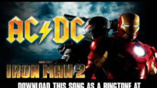 "download lagu Acdc - ""shoot To Thrill""  New  + gratis"