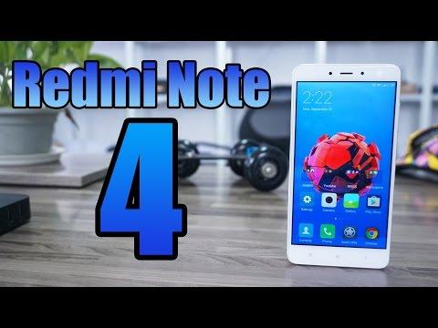 Review Xiaomi Redmi Note 4 - Mejor o peor que sus hermanos?