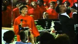 Watch Georgia Mass Choir Joy video