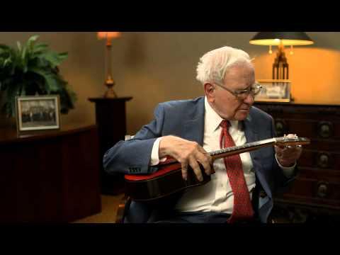 Warren Buffett's Ode to Coca-Cola