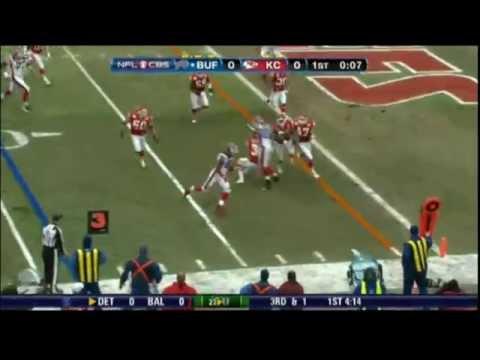 Terrell Owens Highlights