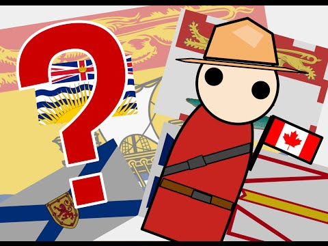 What Do Canada's Flags Mean?
