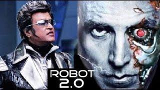 Robot 2 official Trailer