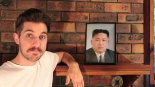 The Truth About NORTH KOREA The USA And FAKE NEWS Told By Two Australian Blokes
