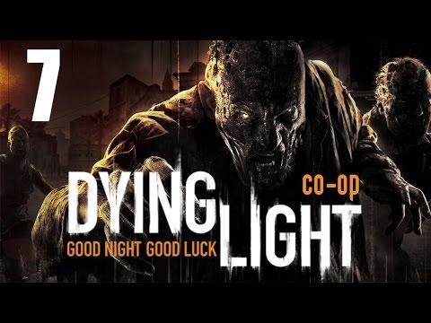 Dying Light - Прохождение на русском - Кооператив [#7]