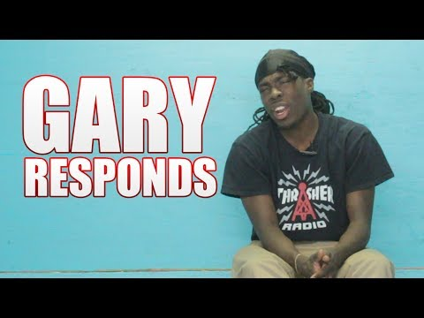 Gary Responds To Your SKATELINE Comments Ep. 296 - Mark Suciu Skates, Kirchart Townley Homage