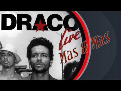 Robi Draco Rosa - Más Y Mas (Live)