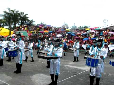 Daraga National High School DLC 2011