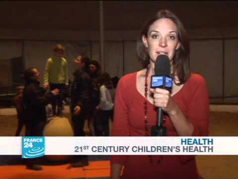 21st century children's health