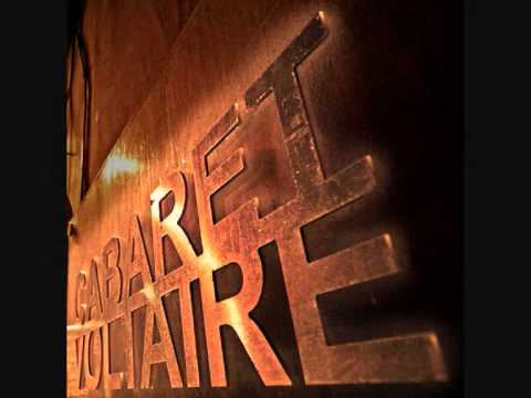 Cabaret Voltaire  -  Get Out Of My Face