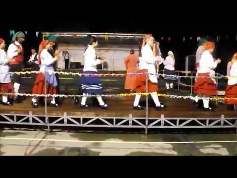 Rancho Folcl�rico e Etnogr�fico do Pinheiro Grande - XXIV Festival de Folclore