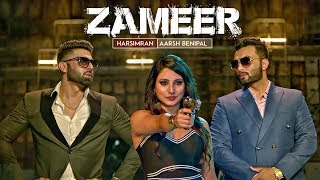 Download Zameer Harsimran,Aarsh Benipal Video Song