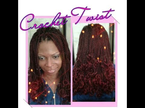 Hair Used For Senegalese Twist Crochet Search Results Hairstyle ...