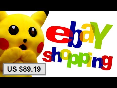 Ebay Shopping!