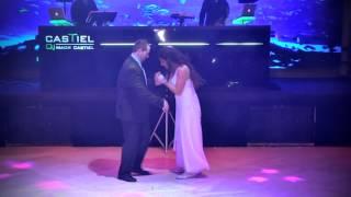 ריקוד חתונה מצחיק