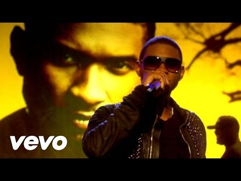 Usher - Yeah! (T4 Performance)