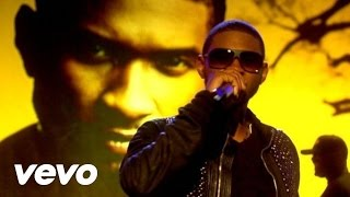 Usher - Yeah! T4 Performance