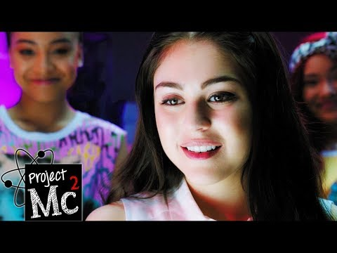 Project Mc² | Kyle's Cute Gesture | STEM Compilation | Streaming Now On Netflix!