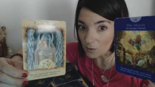 GENERAL weekly Angel Reading January 2 - January 8, 2017